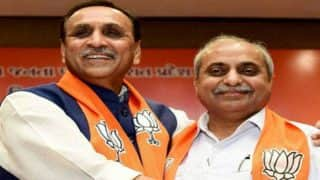 Gujarat Budget 2018 Highlights: Nitin Patel Announces Free Cycles For 1.84 Lakh Girls, Promises 30,000 New Jobs