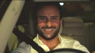 FCAT Passes Saif Ali Khan's Kaalakandi With Just 1 Cut From 72, Film Also Receives A U/A Certificate