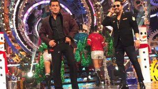 Bigg Boss 11: Mika Singh All Set To Rock The Stage With Salman Khan In Weekend Ka Vaar