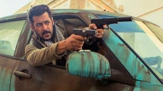 Tiger Zinda Hai Box Office Collection Day 4: Salman Khan's Action Thriller Earns Rs 151.47 Crore
