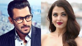 Aishwarya Rai Bachchan Agrees To Battle It Out With Salman Khan At The Box Office