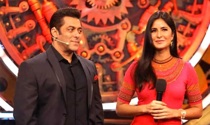 Salman Khan Confessed His Love For Katrina Kaif On Bigg Boss 11 And We All Missed It!