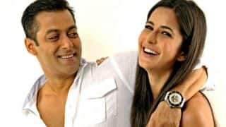 Salman Khan Remembers His First Meeting With Ex Flame Katrina Kaif And It Is Every Bit Filmy!