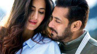 Salman Khan Starrer Song Swag Se Swagat Clocks Over 500 Million Views on YouTube