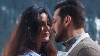 Tiger Zinda Hai Box Office Collection Day 21: Salman Khan's Action Thriller Earns Rs 318.86 Crore