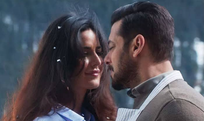 Salman Khan Starrer Tiger Zinda Hai Earns Rs 318.86 Crore At The Box Office