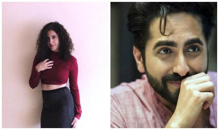 Sanya Malhotra in Badhaai Ho, Confirmed