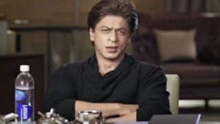 TED Talks India Nayi Soch: Shah Rukh Khan Gives Kids Perfect Excuse To Avoid Scoldings From Parents