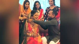 Confirmed! Premam Actor Soubin Shahir Ties The Knot With Fiancé Jamia Zaheer