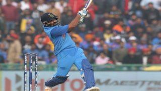 T20: रोहित शर्मा ने सबसे तेज शतक लगाने में विश्व रिकॉर्ड की बराबरी