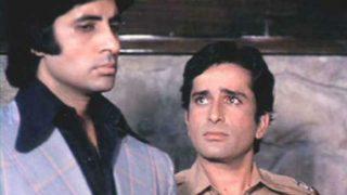 शशि कपूर के निधन पर अमिताभ बच्चन ने नम आंखों से कहा- अब मेरे पास भाई नहीं है...
