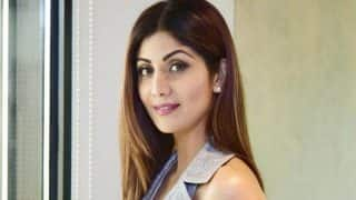 Shilpa Shetty Hits Back at Trolls After Being Called Show Off For Uploading Pic From Sai Mandir