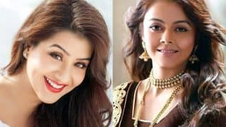 Bigg Boss 11: Devoleena Bhattacharjee Finds Shilpa Shinde Fake - See Tweet