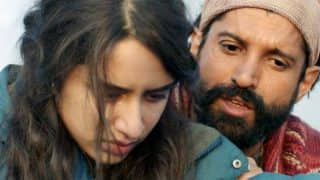 Shraddha Kapoor Loses Out On A Film Because Of Rumored Boyfriend Farhan Akhtar?