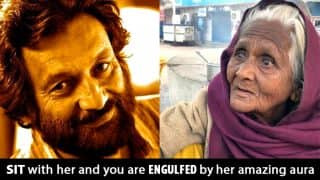 Shekhar Kapur is Impressed With a 100-Year-Old Woman in Madhya Pradesh; Here's Why