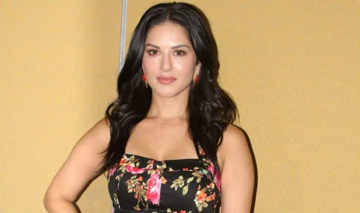 Sunny Leone Tops Yahoo India's Most Searched Female Celebrity 2017