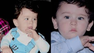 Taimur Ali Khan Birthday Special: Favourite Part Of The Day, Past-Time, Food, Music, BFFs And More; 8 Lesser Known Facts About The Star Kid