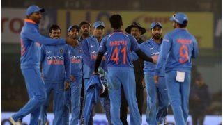 वर्ल्ड रिकॉर्ड की बराबरी कर लेती टीम इंडिया, अगर इस साल जीत लेती एक और मैच
