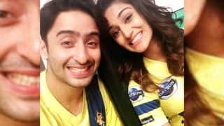What Does Erica Fernandes Have To Say About Her Break Up With Shaheer Sheikh?