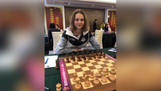 Chess grandmaster Anna Muzychuk Takes A Stand Against New Dress Code; Refuses Participation in 2017 World Chess Championship