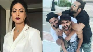 Bigg Boss 11: Ravi Dubey Slams Hina Khan For Taking A Jibe At Rithvik Dhanjani And Karan Wahi