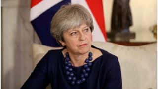 Brexit: Prime Minister Theresa May to Ask European Union to Extend Deadline