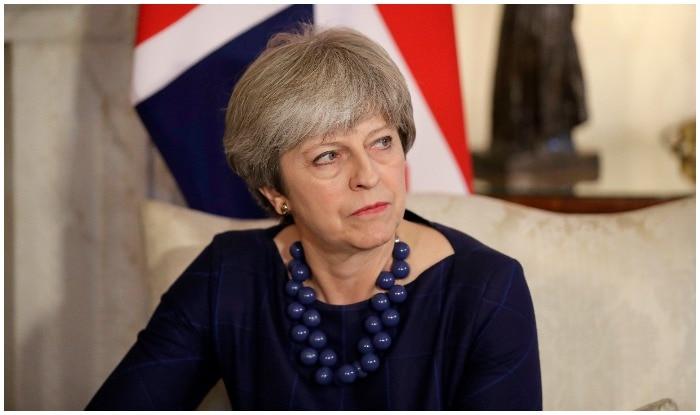 ब्रिटिश प्रधानमंत्री ने ब्रेक्जिट समझौते पर मांगा समर्थन, कहा- लोकतंत्र को खतरे में डाल रहे विरोधी