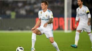 La Liga 2017-18: Have to Win EL Clasico in Order to Stay in Title Race, Says Real Madrid's Toni Kroos