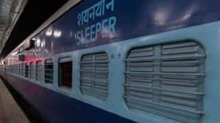 10 Passengers Robbed on-board Intercity Express Passing From Lakhisarai