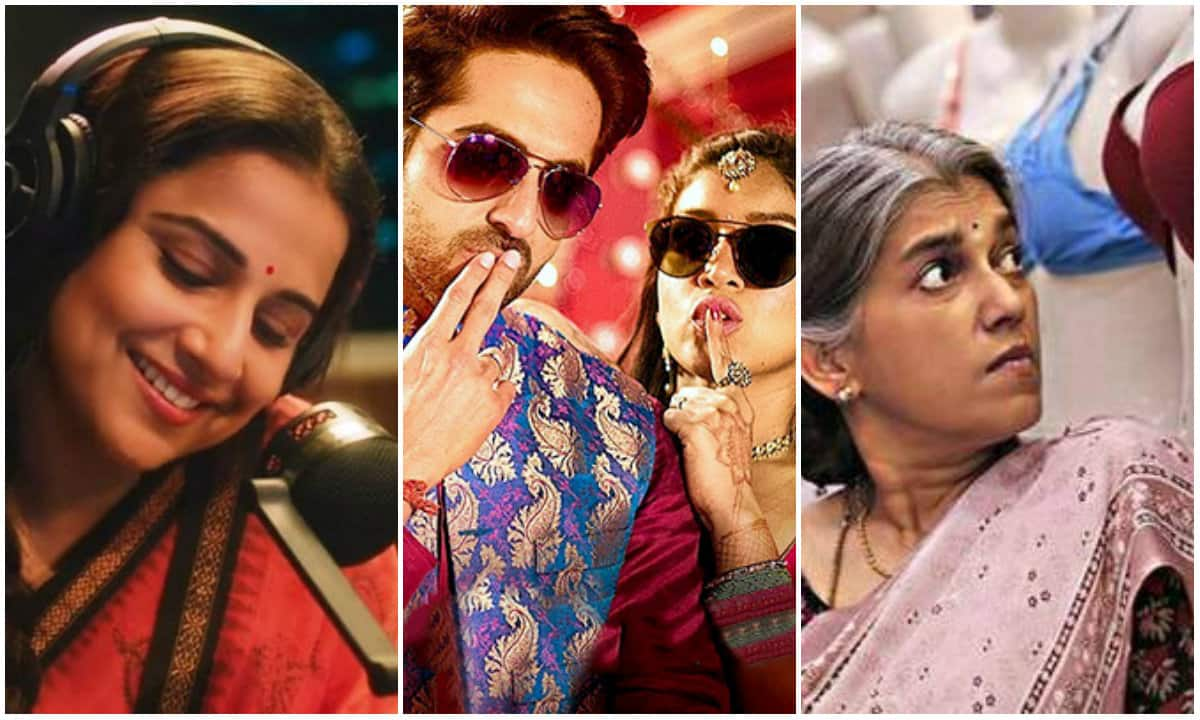 Aamir Khan's Secret Superstar, Vidya Balan's Tumhari Sulu, Rajkummar Rao's Newton: 7 Content Driven Films That Set The Tone For 2018