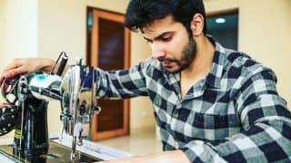 Sui Dhaaga First Look: Varun Dhawan Steps Into A Tailor's Shoes And Nails It