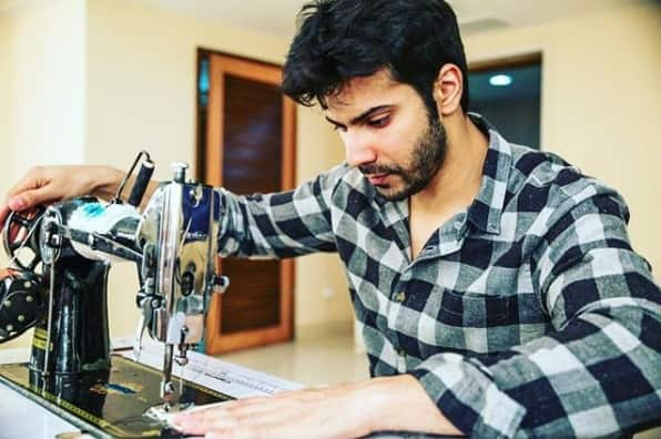 Sui Dhaaga: Varun Dhawan's look from the film is OUT!