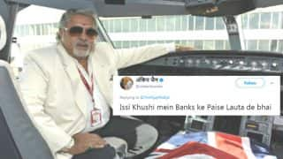 Vijay Mallya Says Merry Christmas and Sends Best Wishes for the New Year; Twitterati Wants Him To Repay The Loan