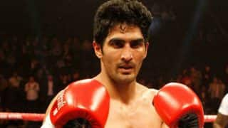 Vijender Singh Next Fight: Complete Fight Card of 'Rajasthan Rumble'