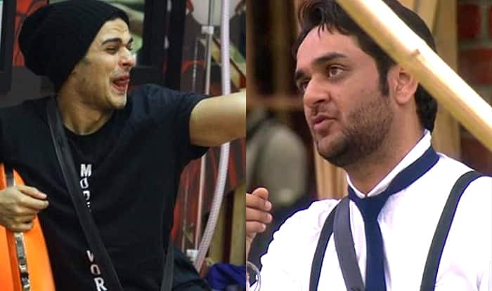 Vikas Gupta Blames Priyank Sharma For Calling Him A