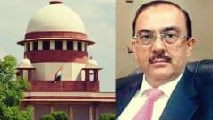 Vikas Singh, Additional Solicitor General Elected as The New President of the Supreme Court Bar Association