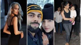 Viral Pics Of The Week: Virat Kohli - Anushka Sharma, Bandgi Kalra, Salman Khan, All Feature This Week