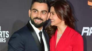 Anushka Sharma And Virat Kohli To Take A Trip To Sri Lanka?