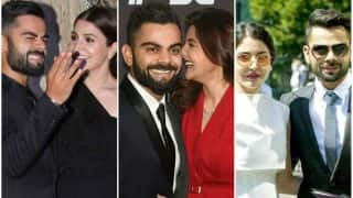 Anushka Sharma-Virat Kohli Married :These 7 Pictures Of The Newly Weds Need To Be Framed ASAP!