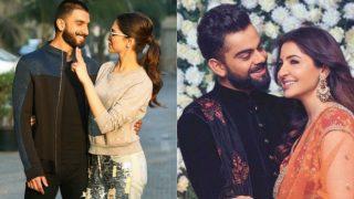 Deepika Padukone And Ranveer Singh's Wedding Gift To Virat Kohli And Anushka Sharma Will Touch Your Heart!
