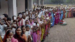 Maharashtra Assembly Election Exit Polls: महाराष्ट्र चुनाव के एग्जिट पोल में बीजेपीको बड़ी बढ़त,200 से अधिक सीटों का अनुमान