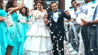Surveen Chawla On Her Italian Wedding: It Was A Personal Choice To Not Talk About The Marriage
