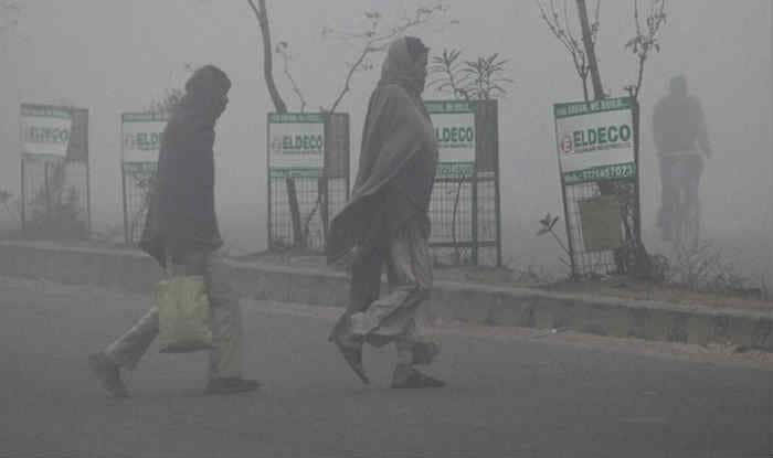Mumbai Experiences Coldest December Day in Two Years; Mercury Dips to 15 Degrees Celsius