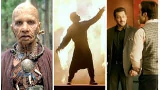 Shah Rukh Khan In Tubelight, Salman Khan In Judwaa 2; 7 Of The Worst Cameos In 2017