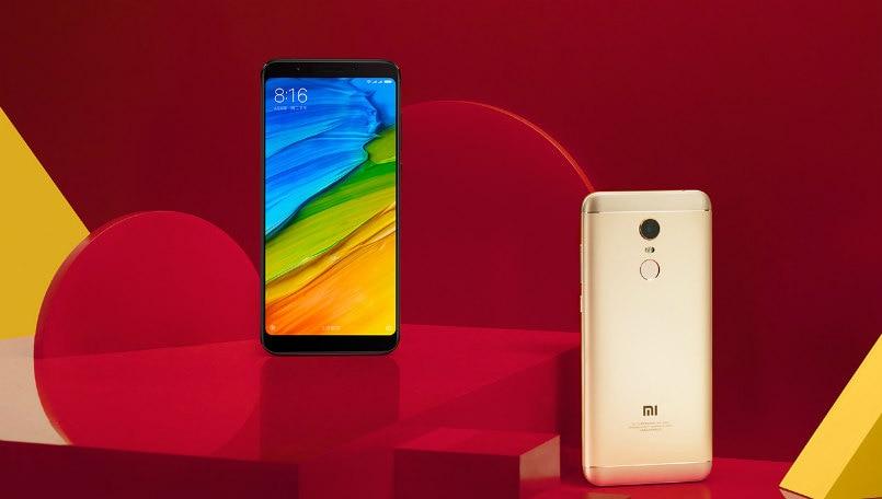 Xiaomi Redmi 5, Redmi 5 Plus