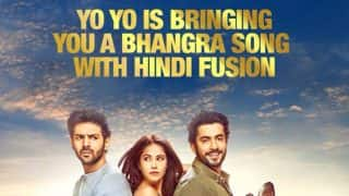 Sonu Ki Titu Ki Sweety Song Dil Chori Teaser: Yo Yo Honey Singh Returns With A Bang!