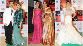 Zee Cine Awards 2018 Red Carpet: Priyanka Chopra, Sridevi, Radhika Apte Dazzle As The Award Function Begins