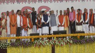 Gujarat Cabinet: After Nitin Patel, Parshottam Solanki Expresses Displeasure Over Distribution of Portfolios
