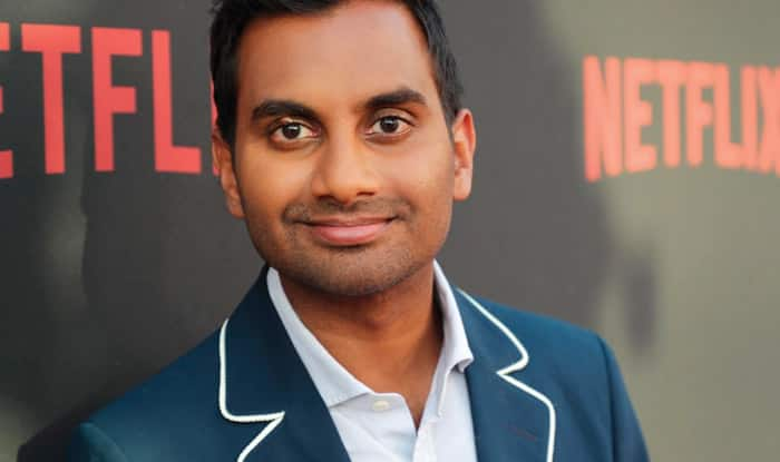 'Master of None' star Aziz Ansari accused of sexual assault