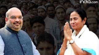 पश्चिम बंगाल में ममता को मात देने के लिए बीजेपी का मुस्लिम सम्मेलन